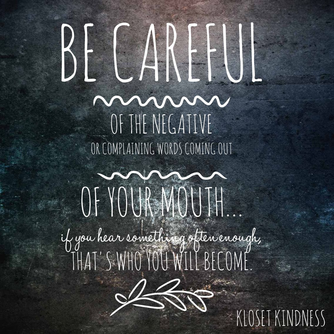 Imágenes De Careful What You Say Quotes