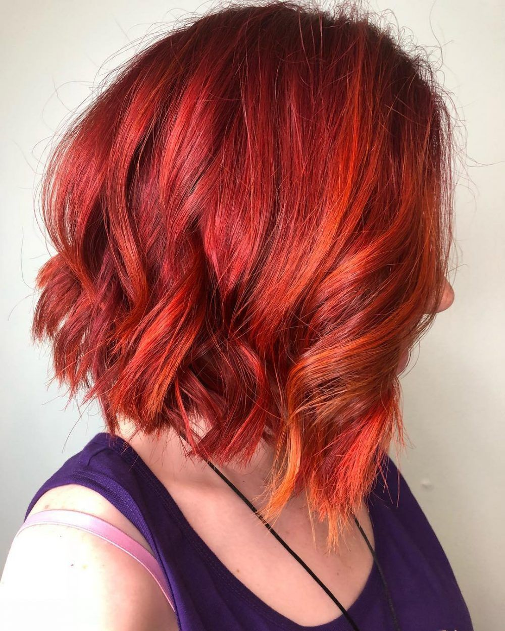 chic short bob hairstyles and haircuts for women in