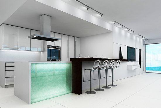 Kitchens kitchens Pinterest - neue küche planen