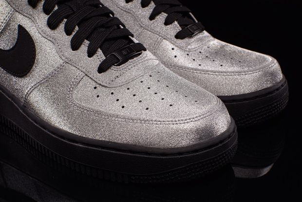 Nike Air Force 1 Low Patent Leather Collection Sneaker Bar