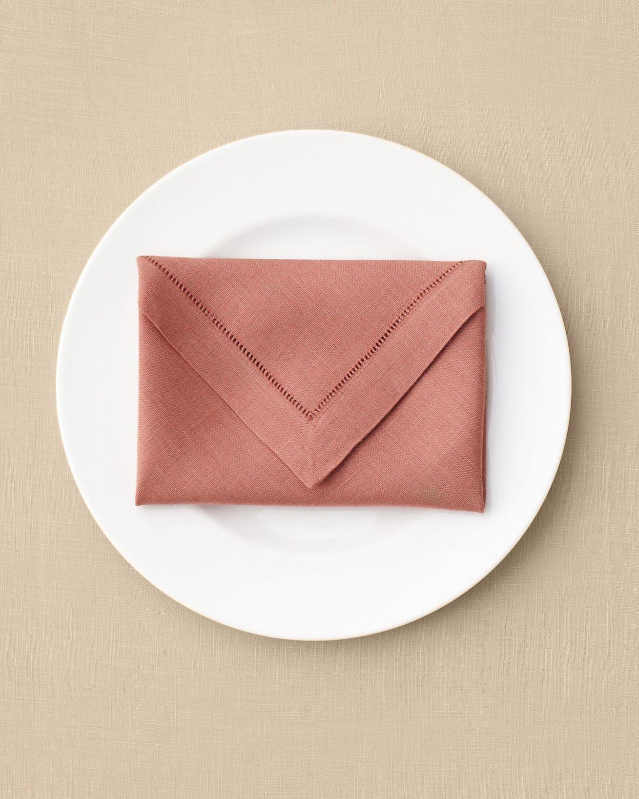 Wie man eine Serviette auf 10 schöne Arten faltet Handwerk #beautiful #CraFts #fold #napk ...