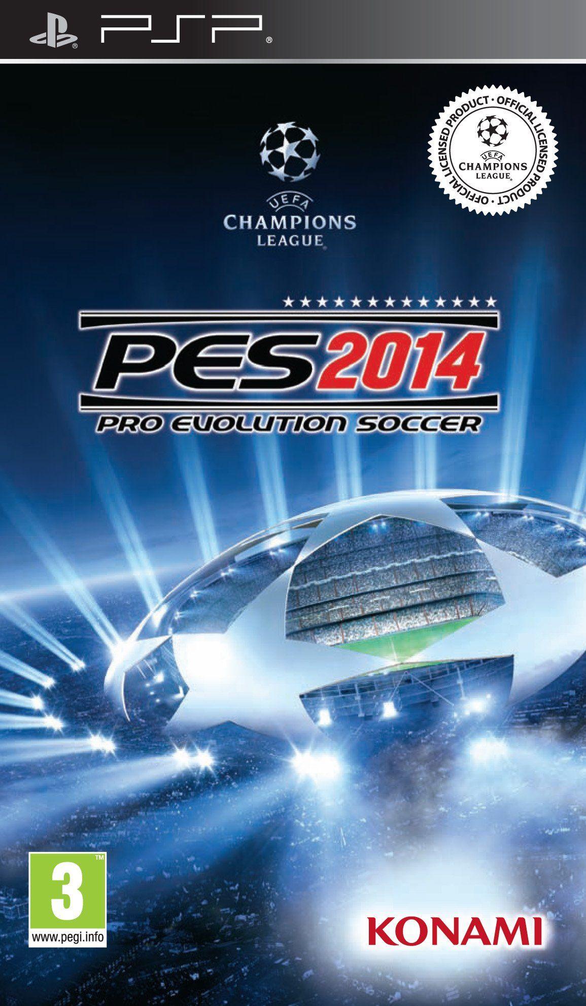 Amazon Com Pro Evolution 2014 Pes 2014 Psp Uk Electronics In 2020 Evolution Soccer Pro Evolution Soccer Evolution