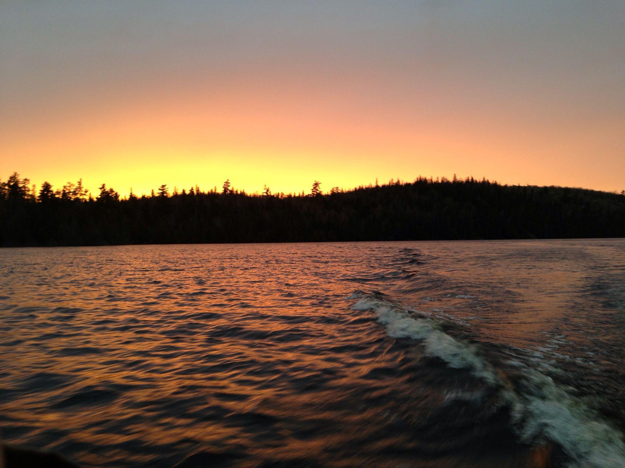 Roderic Lake, Ontario