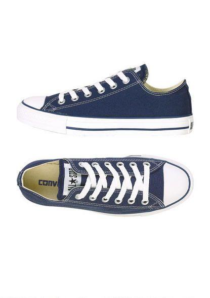 Converse Ox - Navy  d4069e78f
