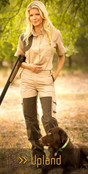 Women S Pheasant Hunting Clothes