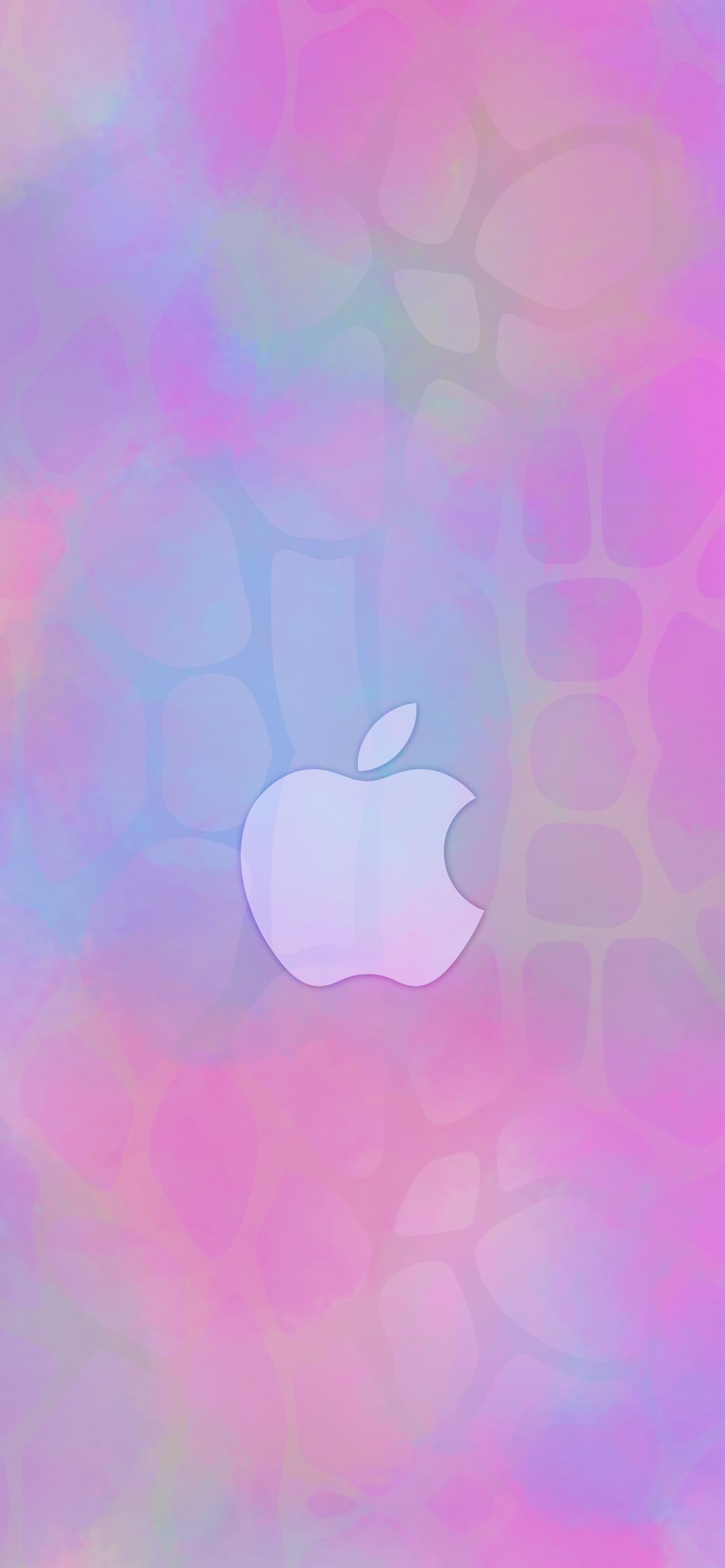 Rainbow Apple Wallpaper Apple Wallpaper Apple Logo Wallpaper Iphone Wallpaper Iphone Cute