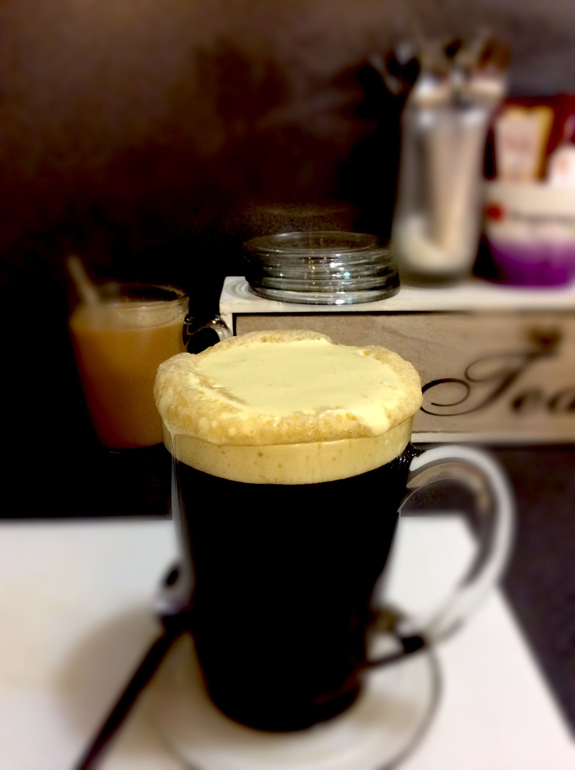 24+ Vietnamese egg coffee singapore ideas
