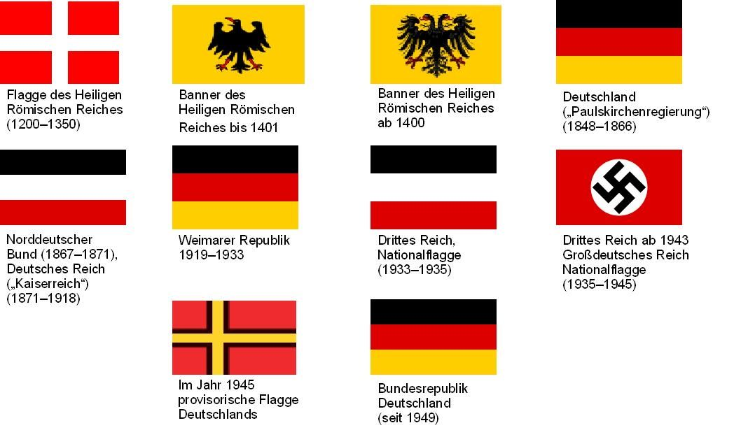 deutschland flagge sonstiges pinterest flagge deutschland flagge und deutsches kaiserreich. Black Bedroom Furniture Sets. Home Design Ideas