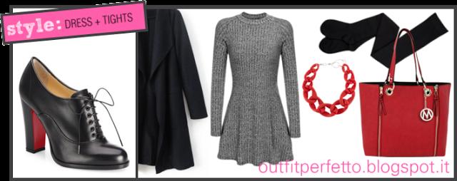 Come abbinare le FRANCESINE CON IL TACCO (outfit Autunno/Inverno)