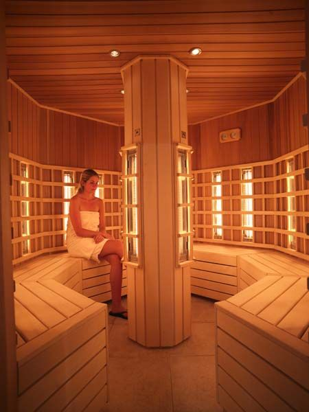 Sauna In The Home 17 Outstanding Ideas That Everyone Need: Turn That Unused Room Of The House Into This!