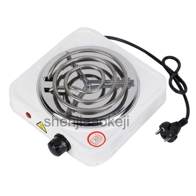 Portable Electric Iron Burner Single Stove Mini Hotplate Home Kitchen Coffee Heater Cooker Hot Plate Electric Furnace 220v 1000w Aliexpress In 2020 Coffee Kitchen Hot Plate Electric Furnace