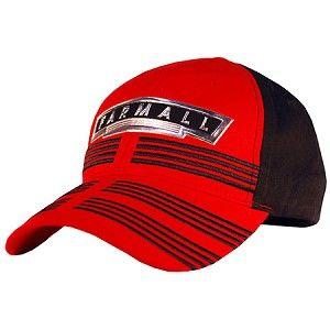 43fcf4ad Farmall Liquid Metal Tractor Grill Hat | Farmall Men's Clothing ...