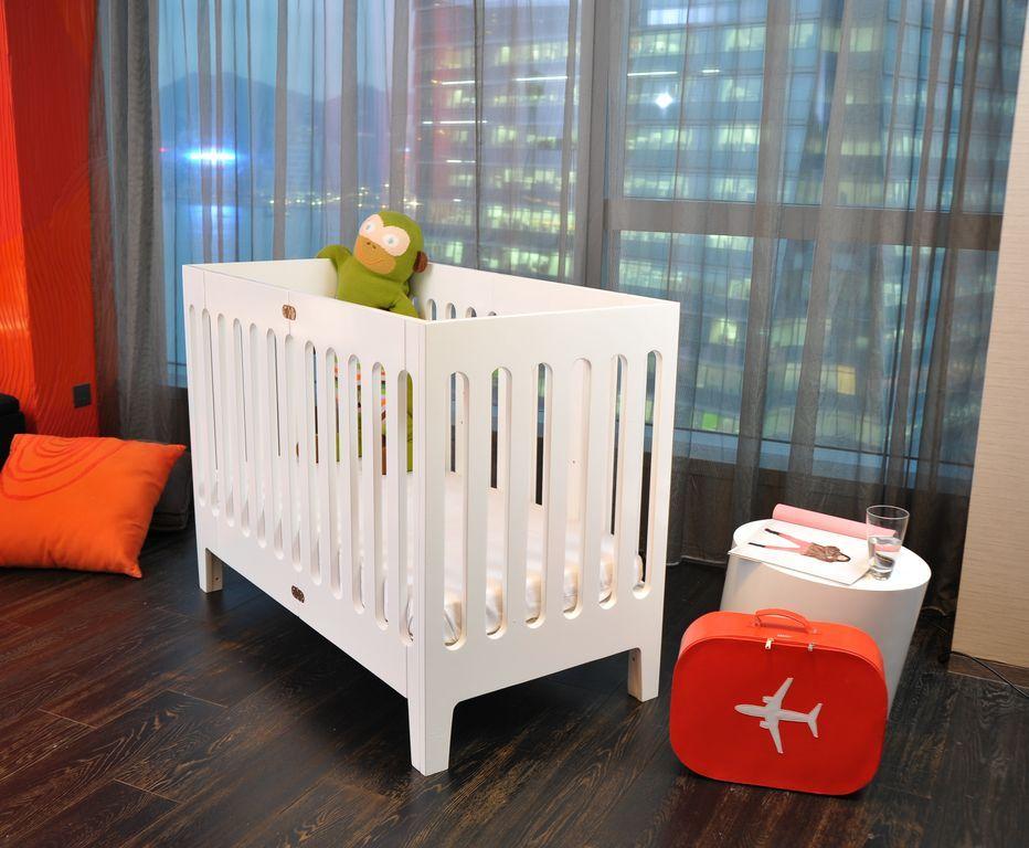 Popular Bloom alma papa krevetac Oprema za bebe Baby Bell Minimalist - Luxury bloom baby In 2019