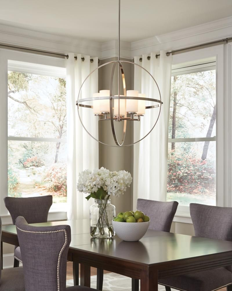 Chandeliers For Kitchen Tables The Alturas Collection The Silhouette Of The Modern Alturas