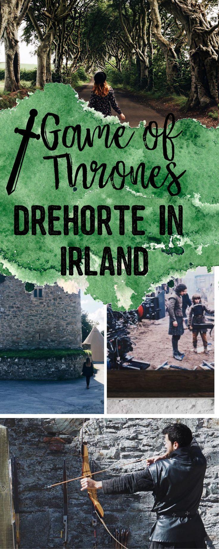 , Highlights in Nordirland + Game of Thrones Drehorte — hochseiltraum, My Travels Blog 2020, My Travels Blog 2020