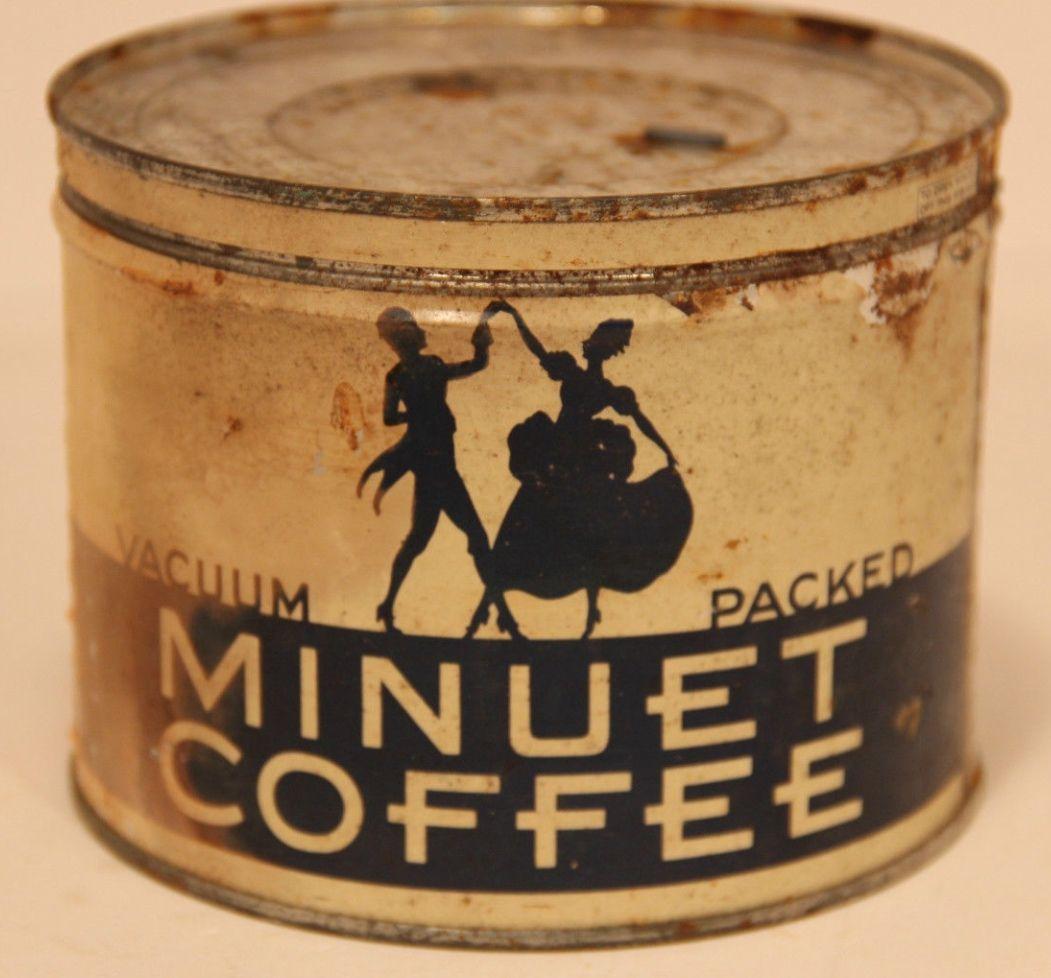 Minuet Coffee
