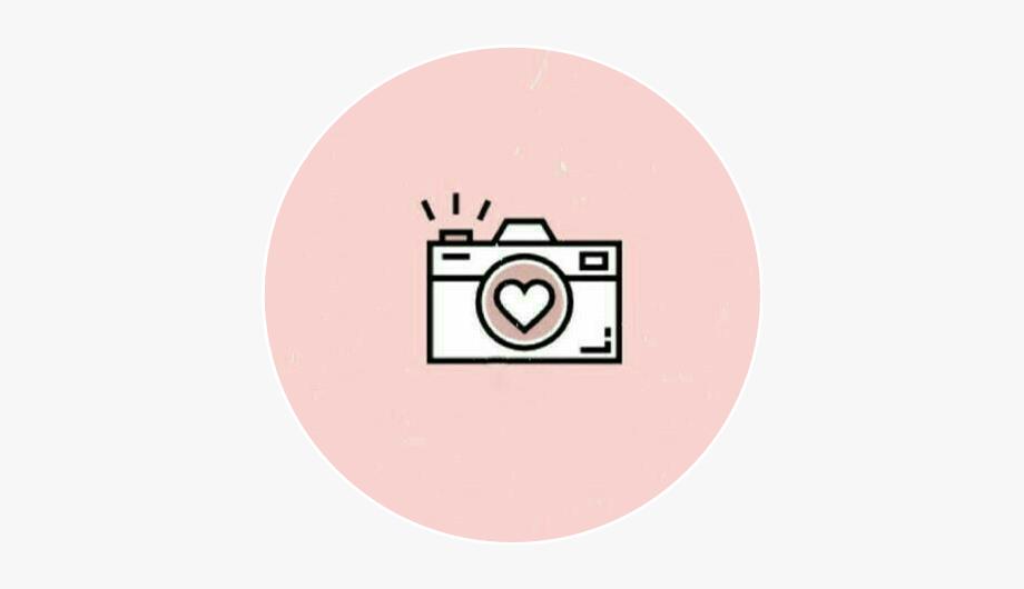 Download And Share Pink Camera Circle Oh Snap Camera Clipart Cartoon Seach More Similar Free Transparent Clipa Camera Icon Pink Camera Iphone App Design
