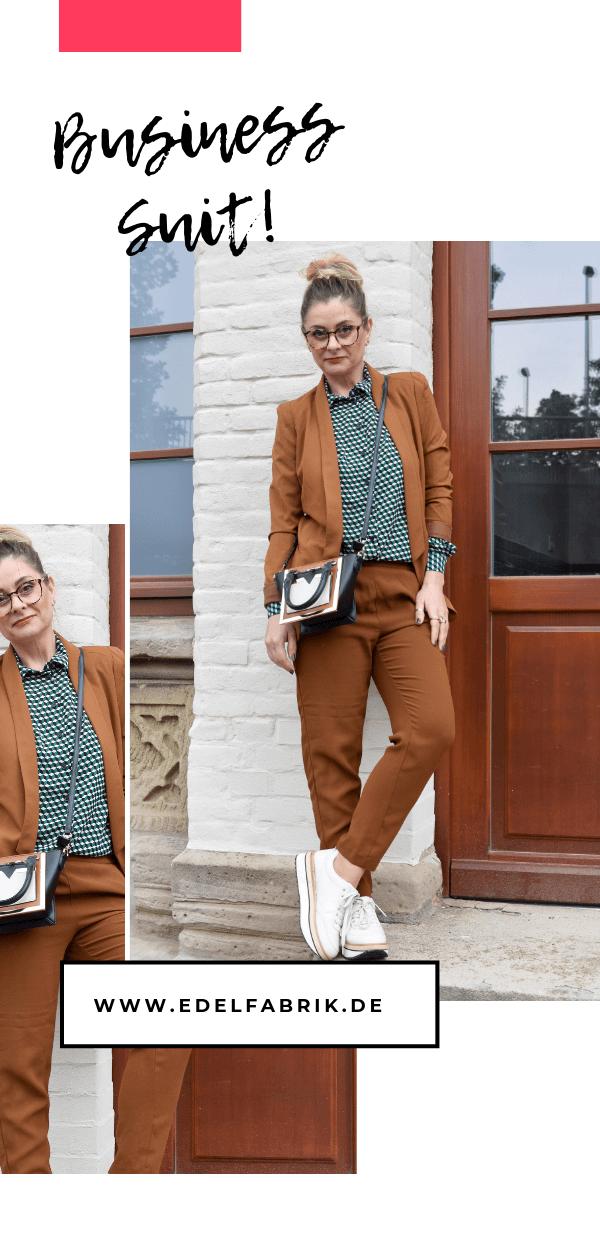 KombinierenAll About Anzug Sneaker Mit Business Fashion Nwvn0Om8