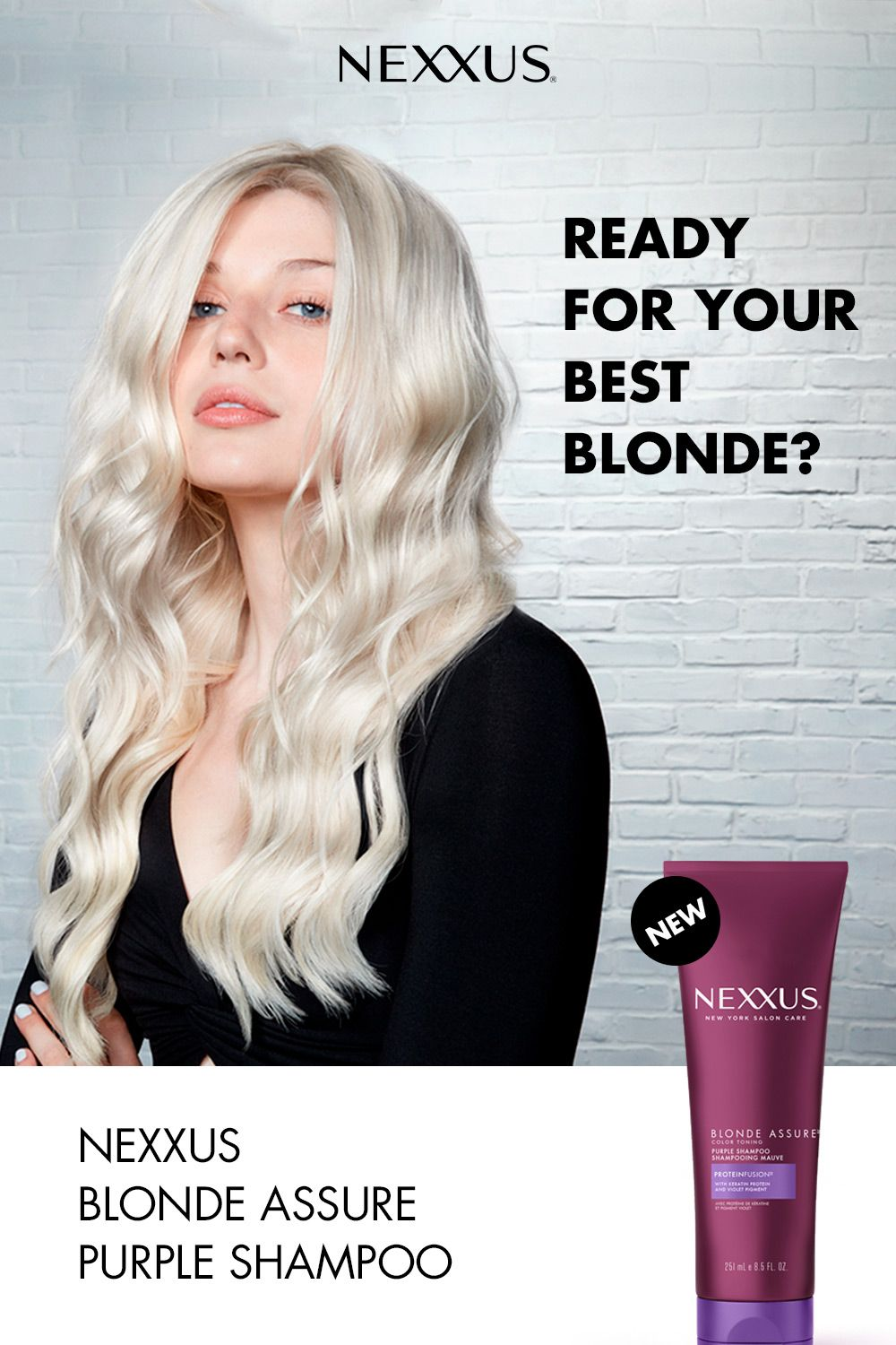 Pin On For Hair Color Condition Protection