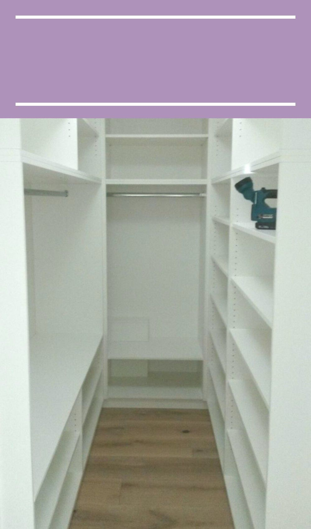 Ankleidezimmer Klein In 2020 Shoe Rack Closet Lovely Colors Shoe Rack