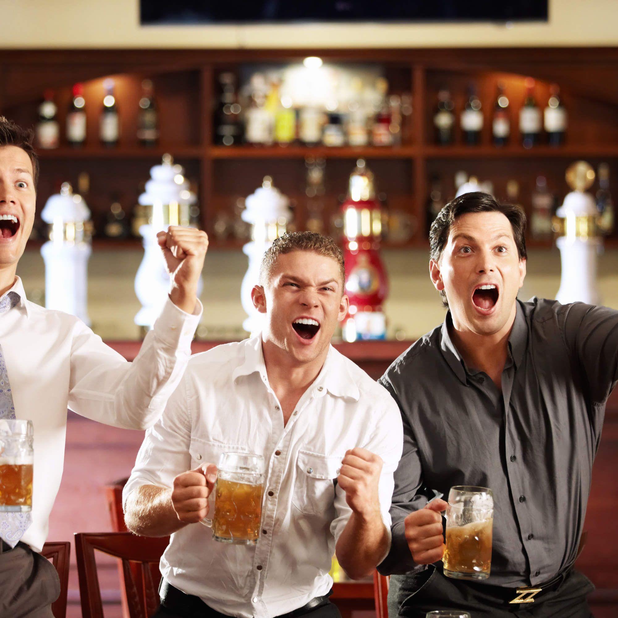 The 17 Best Sports Bars in Miami Sports bar, Fun sports