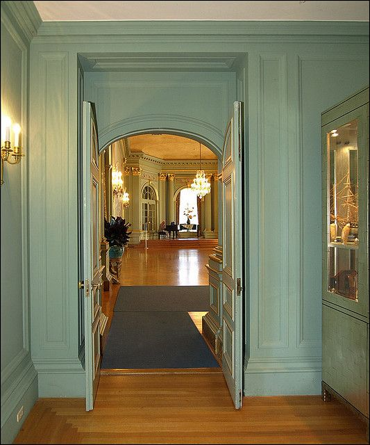 Filoli Ballroom This Is The Paint Color Of Our Bedroom Live Pinterest Ballrooms
