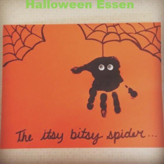 16 einfache Halloween-Party-Ideen für Kinder  #einfache #halloween #ideen #kind…