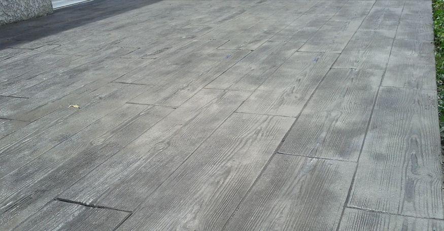 suelo de madera de hormigon impreso buscar con google