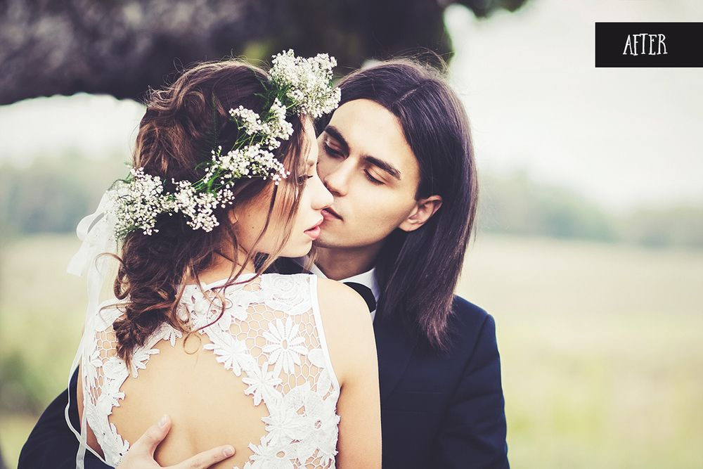 free wedding presets # 8