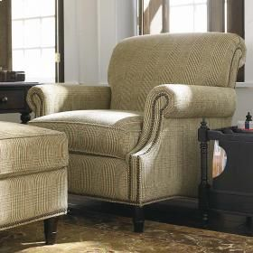 Bassett Accent Chair Quot Dawson Quot Accent Chairs For Living