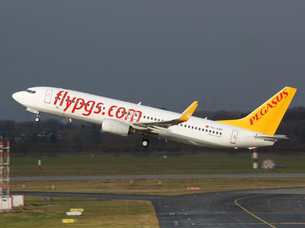 Resultado de imagen para pegasus airlines