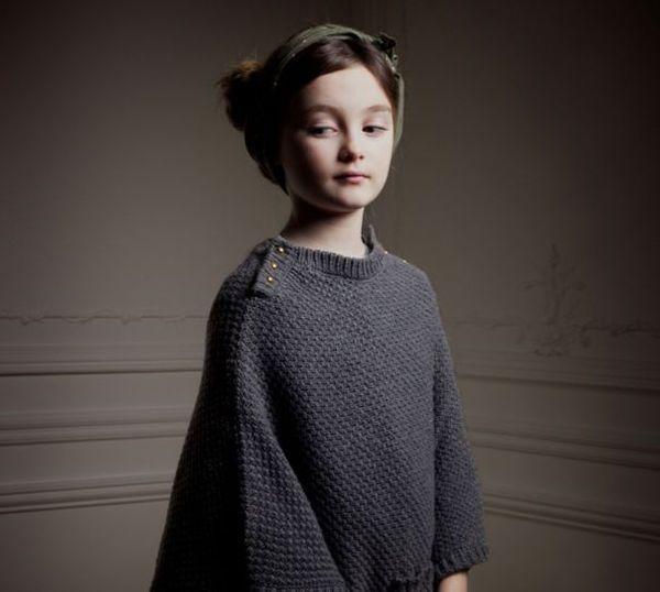 Louis Louise - Collection Automne / Hiver 2015