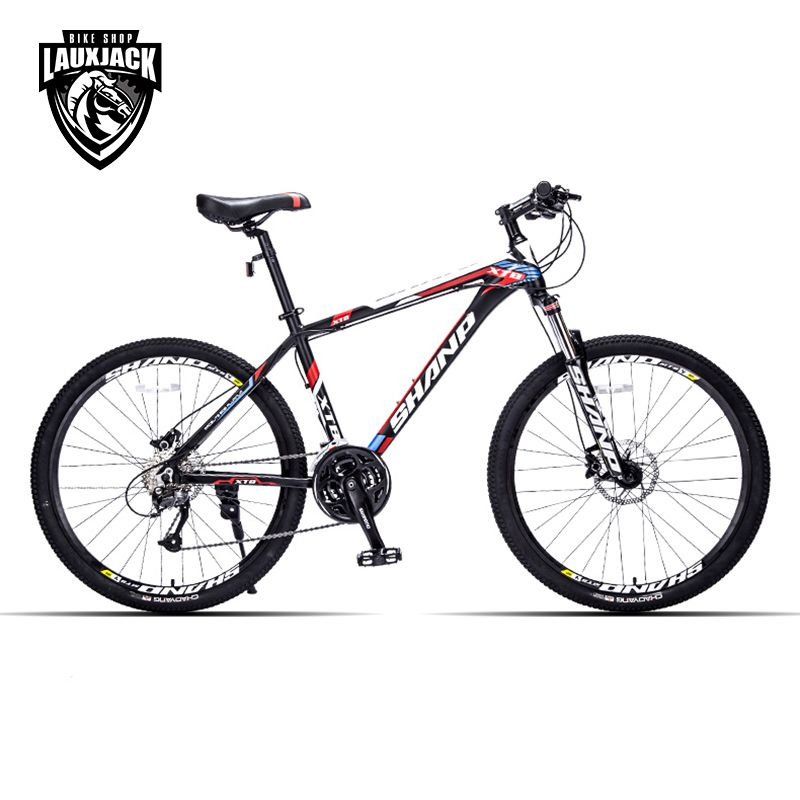 Best Price Shanp Mountain Bike Aluminum Frame 27 Speed 26 Wheel