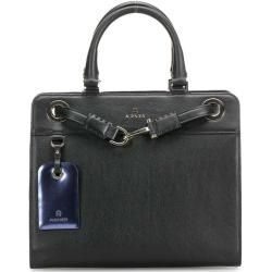 Photo of Aigner Cavallina handbag black Aigner