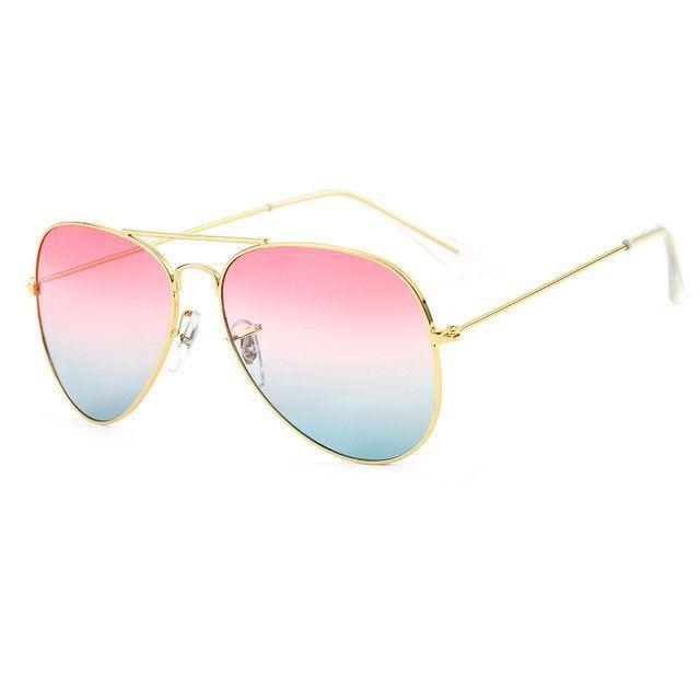 Sunset Glory Sunglasses