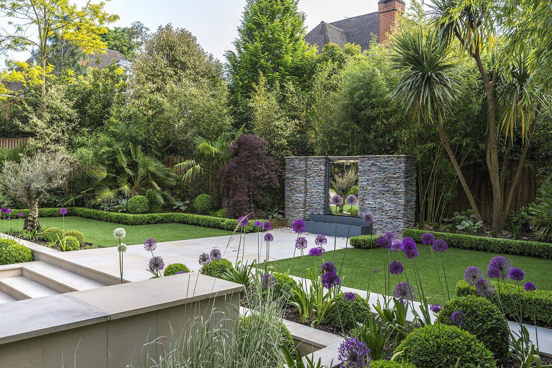 Garden Design Pin Image 7763582464 For The Stunning Garden Budgetgardendesignyards Contemporary Garden Design Small Garden Design Contemporary Garden
