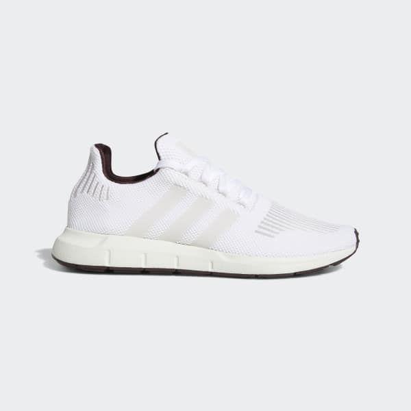 6882c820c Swift Run Shoes White 5 Womens in 2019