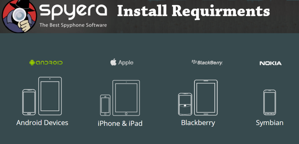 How to Install Spyera on Android and iPhone? Spyera