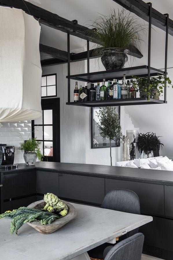 Cet appartement sous les toits est proche de la perfection - PLANETE DECO a homes world
