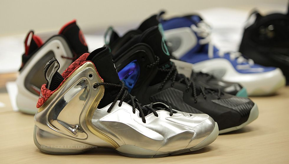 3205ab42e03f9 Interview    Marc Dolce Details The Nike Lil Penny Posite