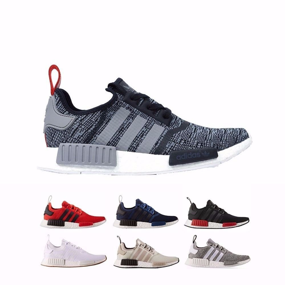 men's adidas originals nmd r1 pk low shoes