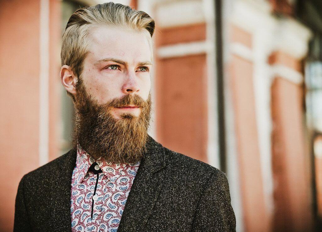 How do i soften a rought beard best straight razor