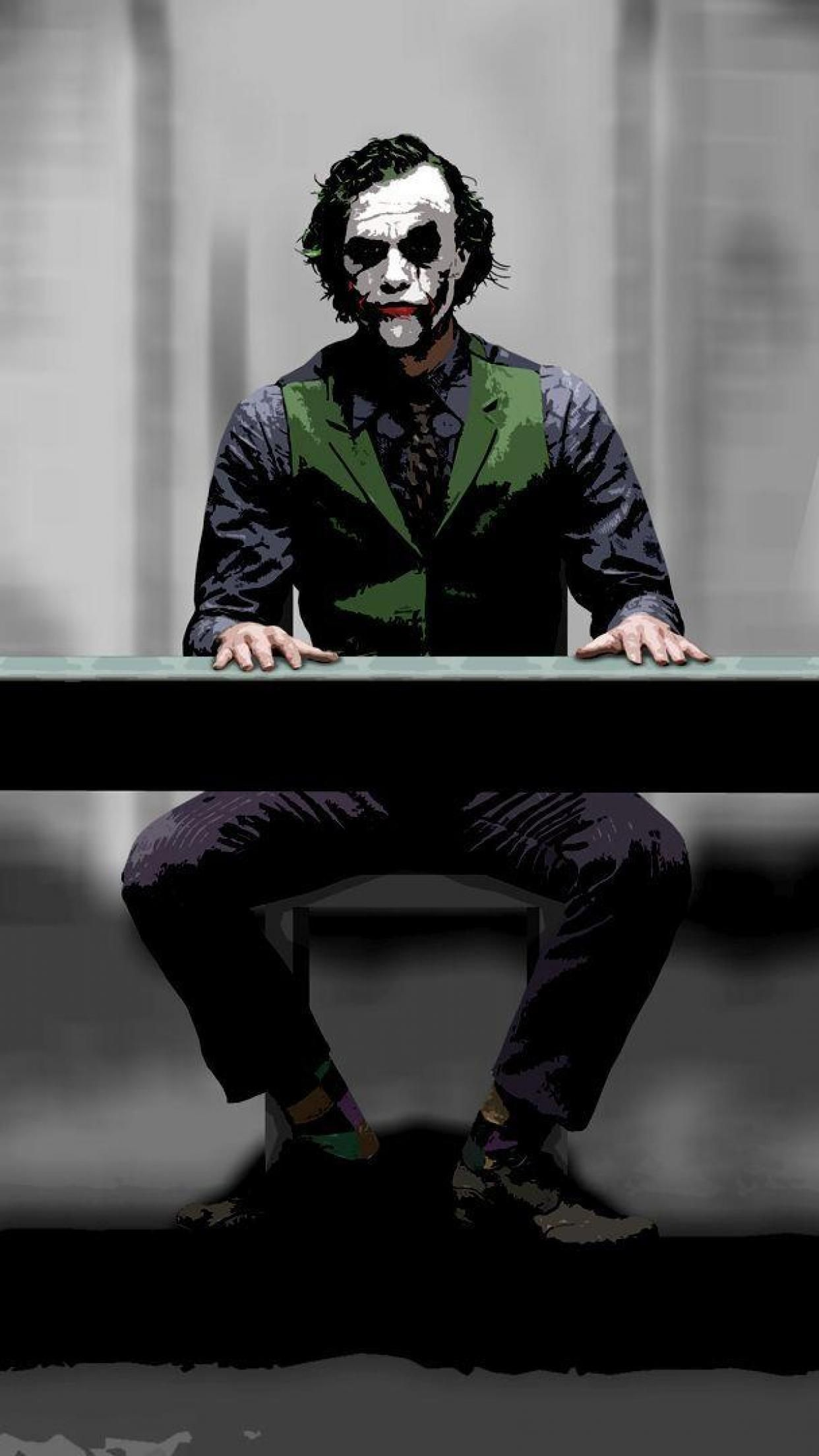 Joker Hd Wallpapers For Iphone 6 32 Image Collections