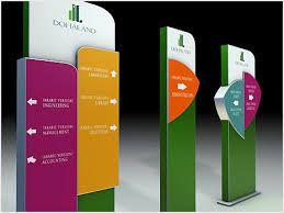 Resultado de imagen para corporate signage design | Trabajo Ideas ...