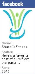 Fat Burning Foods | ShareitFitness.com