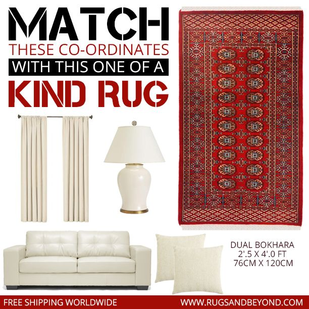 Match your home decor accessories around a gorgeous handmade rug and create an eclectic look for your space!! . . . #rugs #carpets #wednesdays #shopnow #interiordesign #interior123 #vintage #look #color #texture #rugsandbeyond #neutral #decorating #decor #home #style #designer ✈️🌎