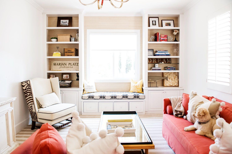 Living Rooms Savvy Interiors Interior Contemporary Room