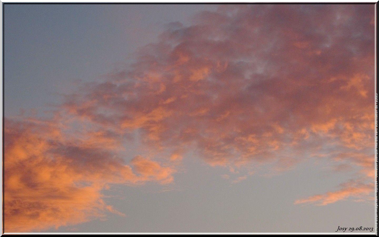 Nature ciel