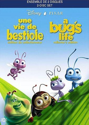 1001 Pattes Une Vie De Bestiole Pixar Animation Studios 1001 Pattes Pixar Films Pour Enfants