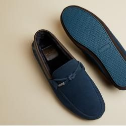 Photo of Slipper aus Veloursleder Ted BakerTed Baker